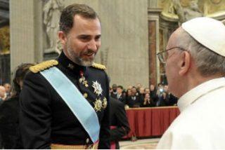 Felipe VI y la reina Letizia harán su primer viaje oficial al Vaticano