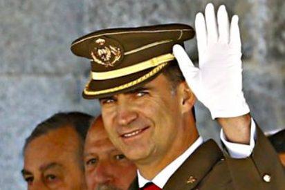 El 70 % de los ciudadanos gallegos apoya a Felipe VI como Rey de España