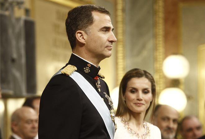 Cataluña es la primera CCAA que visitarán los Reyes Felipe VI y Letizia
