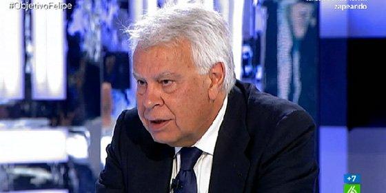 """El sospechoso sobrino de Felipe González era un """"fantasma"""" en Invercaria con todas las de la ley"""