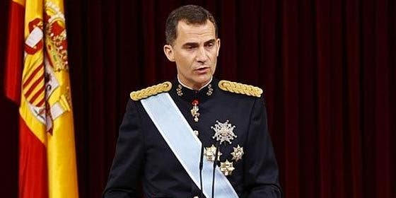 El nuevo Rey Felipe VI llamó a Del Bosque por teléfono