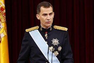 Dos encuestas dan la bienvenida a un nuevo Rey que lo tiene crudo con Cataluña