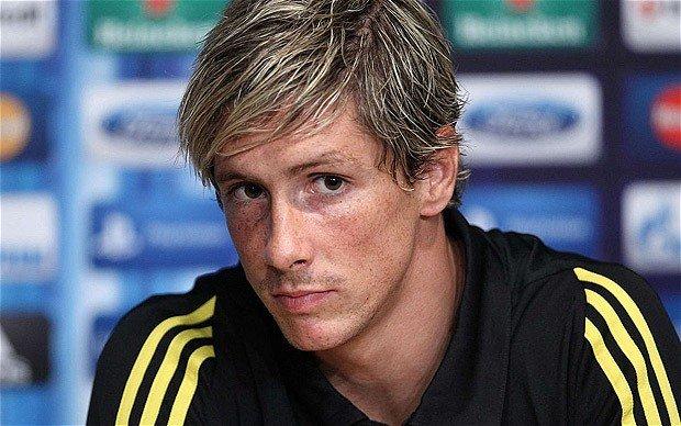 El Atlético de Madrid dice 'no' a Torres