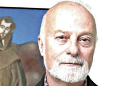 Muere en Toledo Fernando de Giles, el reportero pintor que triunfó en RTVE