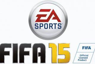 Filtran nuevas imágenes del FIFA 2015
