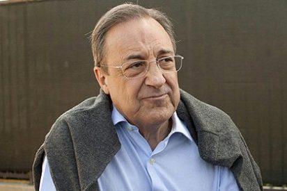 "Florentino Pérez: ""No vendrán ni Kun Agüero ni Pogba al Real Madrid"""