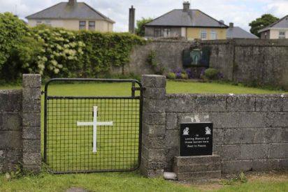 Las monjas irlandesas colaborarán para esclarecer el escándalo de la fosa común