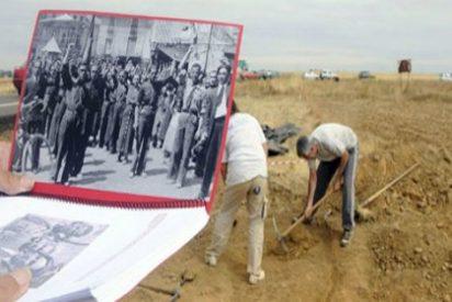 Memorias de una guerra: Exhuman a tres víctimas del franquismo en Mallorca