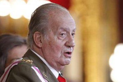 Don Juan Carlos, tercer monarca europeo en abdicar en menos de dos años