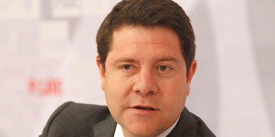 Al PP no le sorprende que Page no opte a dirigir el PSOE 'porque en su partido no le quiere nadie'