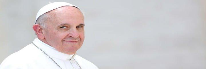"""Papa Francisco: """"Jesús curaba el corazón del pueblo porque entendía sus dificultades"""""""