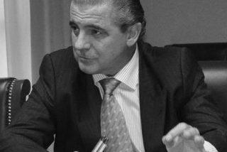 Fallece Francisco Ros Casares, presidente del Valencia en los 70