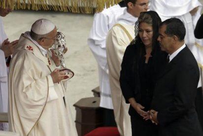 El Papa entregará las reliquias de Juan Pablo II y Juan XXIII a la Universidad católica de Roma