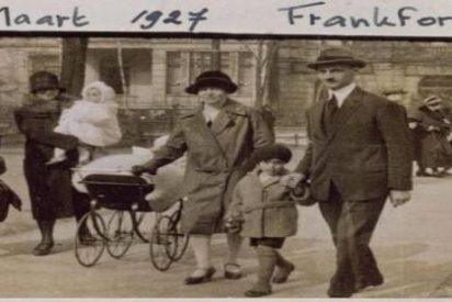Un libro de entrevistas da la palabra al padre de Ana Frank y a la mujer que la escondió