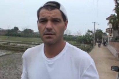 """El irreparable dolor de Frank Cuesta: """"Me marcho con el corazón partido porque mis hijos se quedan solos"""""""