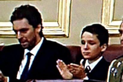 Gasol obnubila a Froilán, Susana Díaz sufre un vacío y las lágrimas de Elena