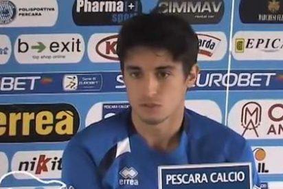Sevilla y Villarreal situados tras este jugador