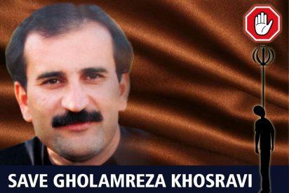 """Irán ejecuta por """"enemistad hacia Dios"""" a un preso político tras torturarle y encarcelarle durante años"""