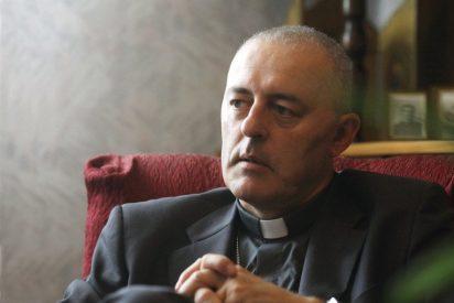 """Nuncio en Irak: """"Una intervención militar sería una catástrofe"""""""