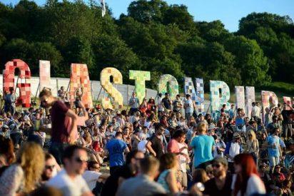 Fallece un joven de 26 años tras tomar ketamina en el festival de Glastonbury