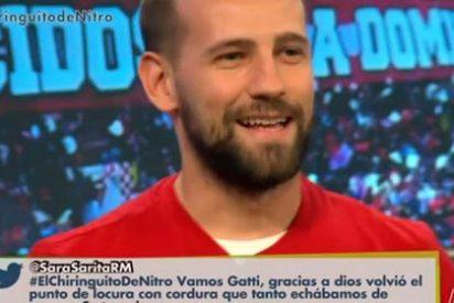 """Gonzalo Miró: """"Jesé necesita salir del Real Madrid temporalmente"""""""