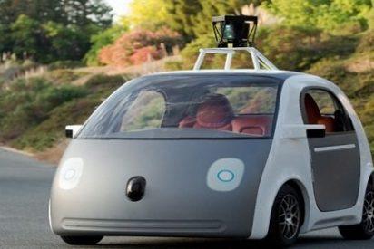 El 'Google car español' llega desde la Universidad de Alicante