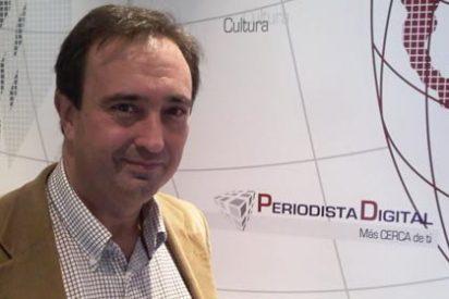 """Juan Granados: """"A Felipe VI no se le ve tan interesado en la caza como a su padre"""""""