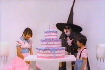 El curioso vídeo de 'Hansel y Gretel', la película perdida de Tim Burton de 1982