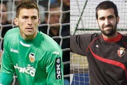 Los dos candidatos españoles para hacerse con la portería de la Real