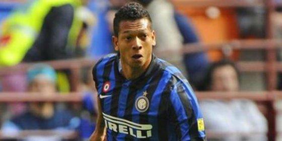 El Inter se reúne con Sevilla y Valencia para colocar a uno de sus descartes top