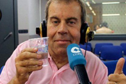 "Tomás Guasch: ""Me da pena Cristiano Ronaldo, lo da todo pero no está bien"""