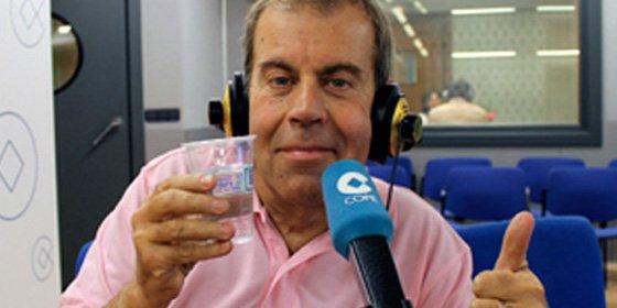 """Tomás Guasch: """"Del Bosque lleva a algunos jugadores por agradecimiento"""""""
