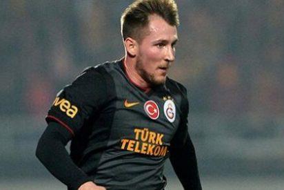 El Getafe también quiere a Hajrovic