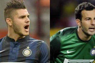 El Atlético ofrece 31 millones para llevárselos del Inter