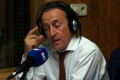 "Tertsch: ""Si tuvieran que matar, los líderes de Podemos matarían igual que ETA"""