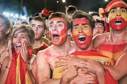 España es el país europeo que más confía en su selección de fútbol para el Mundial de Brasil