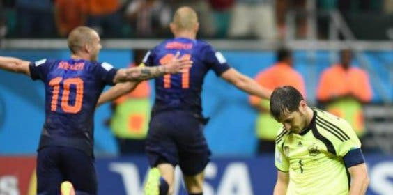 Sneijder le hace un guiño al United