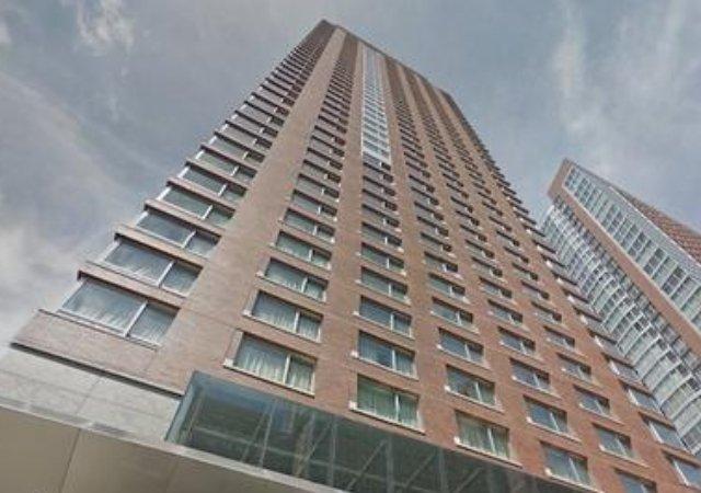 Si quieres vivir en el ático del hotel Ritz-Carlton tendrás que pagar un precio más que elevado