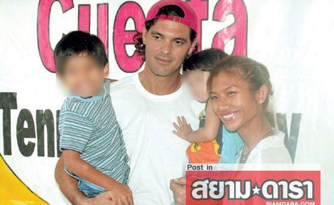 Así fue el brutal y triste reencuentro entre Frank Cuesta y su mujer en la cárcel