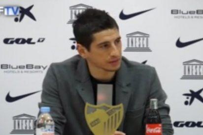 Celta y Rayo quieren a Iakovenko