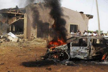 Al menos ocho muertos en el ataque a una iglesia en Nigeria