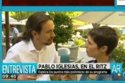 Las contradicciones dictatoriales de Pablo Iglesias: no al franquismo, sí al castrismo