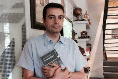 """Ignacio Ferrando: """"En una buena novela no hay personajes, sino conceptos con piernas"""""""