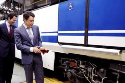 Metro mejora el sistema de refrigeración de los trenes de la línea 5 con la tecnología del AVE Medina - Mec