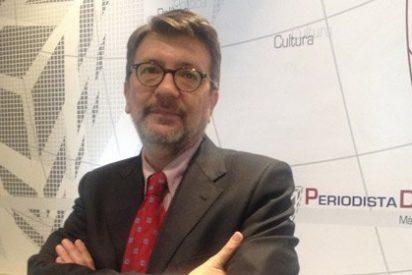 """Ignacio Camacho: """"Quién les iba a decir al PSOE que acabarían temiendo a un Pablo Iglesias"""""""