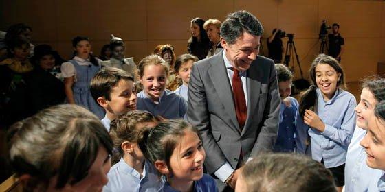 La Comunidad de Madrid amplía de forma pionera en España el bilingüismo al Bachillerato