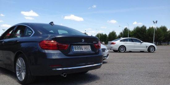 BMW Serie 4 Gran Coupé, practicidad inteligente