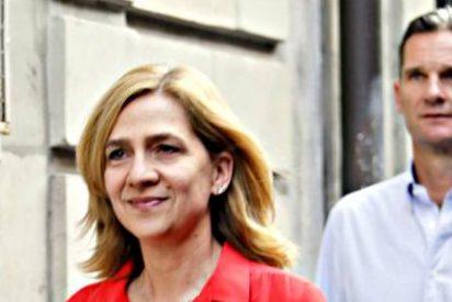 El juez Castro desarma la coartada de la Infanta Cristina y aun así el fiscal recurre el procesamiento