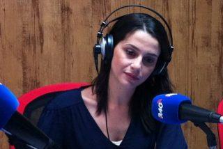 """Inés Arrimadas: """"Es un milagro que generaciones no nacionalistas con tantos años viendo TV3"""""""