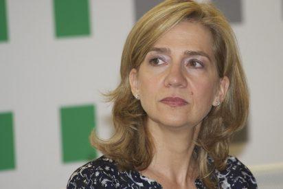 El juez procesa a la infanta Cristina por delito fiscal y blanqueo de capitales